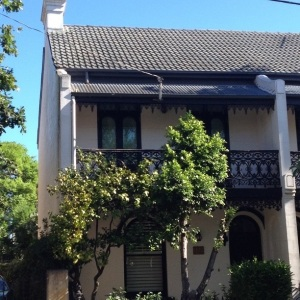 15 Jersey Road Woolahra House
