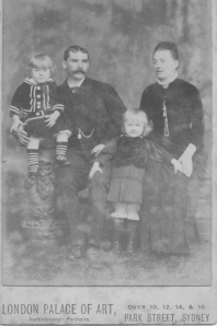 Helmrich Family Photo