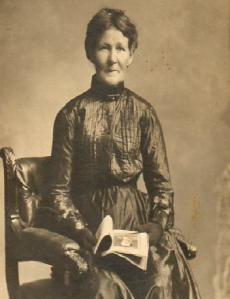 Matilda Ann Mitchell