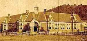 New Norfolk Hospital for the Insane.