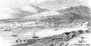 Port Nicholson
