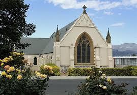 St Matthews Church New Norfolk