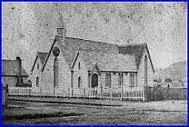 St Peters Church Wellington