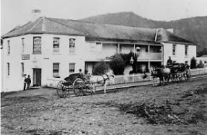 The Bush Inn Hotel