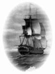 convict ship