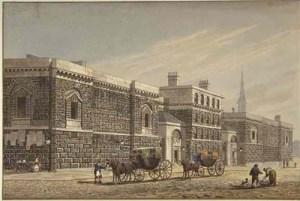 Newgate Gaol