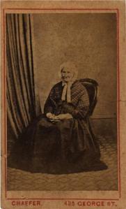 Maria Hopper Hazelwood Hay