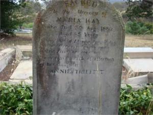 Maria Hay