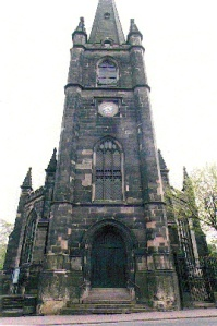 St Thomas Dudley