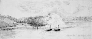 Sullivan Bay 1803