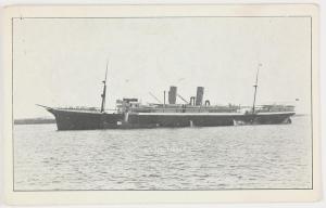 SS Militiades
