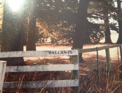 Ballan Homestead Property