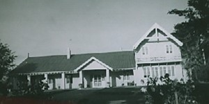 Ballanee Homestead. 136 Ballanee Road.
