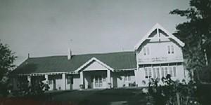 Ballanee Homestead. 136 Ballanee Road.