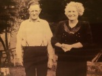 George & Mary Masterson