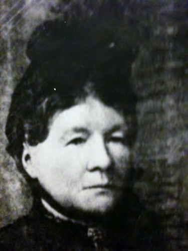 Mary Donovan. Cork, Ireland