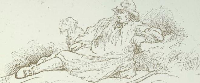 Agricultural Labourer