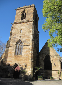 St Paul's Church, Cleveland Street, Sydney.jpg 4