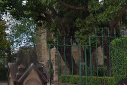 St Paul's Church, Cleveland Street, Sydney.jpg 5