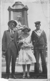 Ernest and Dorothy
