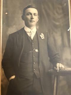 Herbert Arthur George Fowles